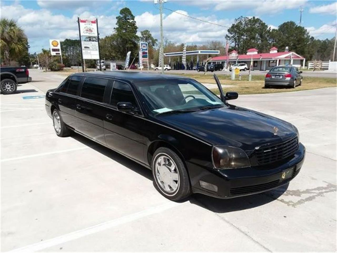 Large Picture of '05 DeVille - PWKY