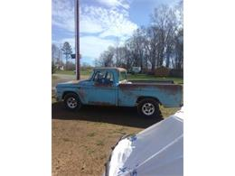 Picture of 1971 D100 located in Michigan - $6,495.00 Offered by Classic Car Deals - PWKZ