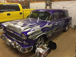 Picture of '55 Station Wagon - PWL2