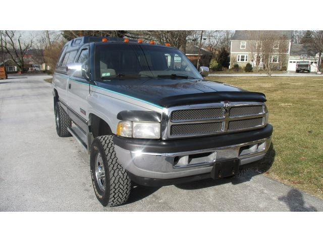 Picture of '95 Ram 2500 - PWLX