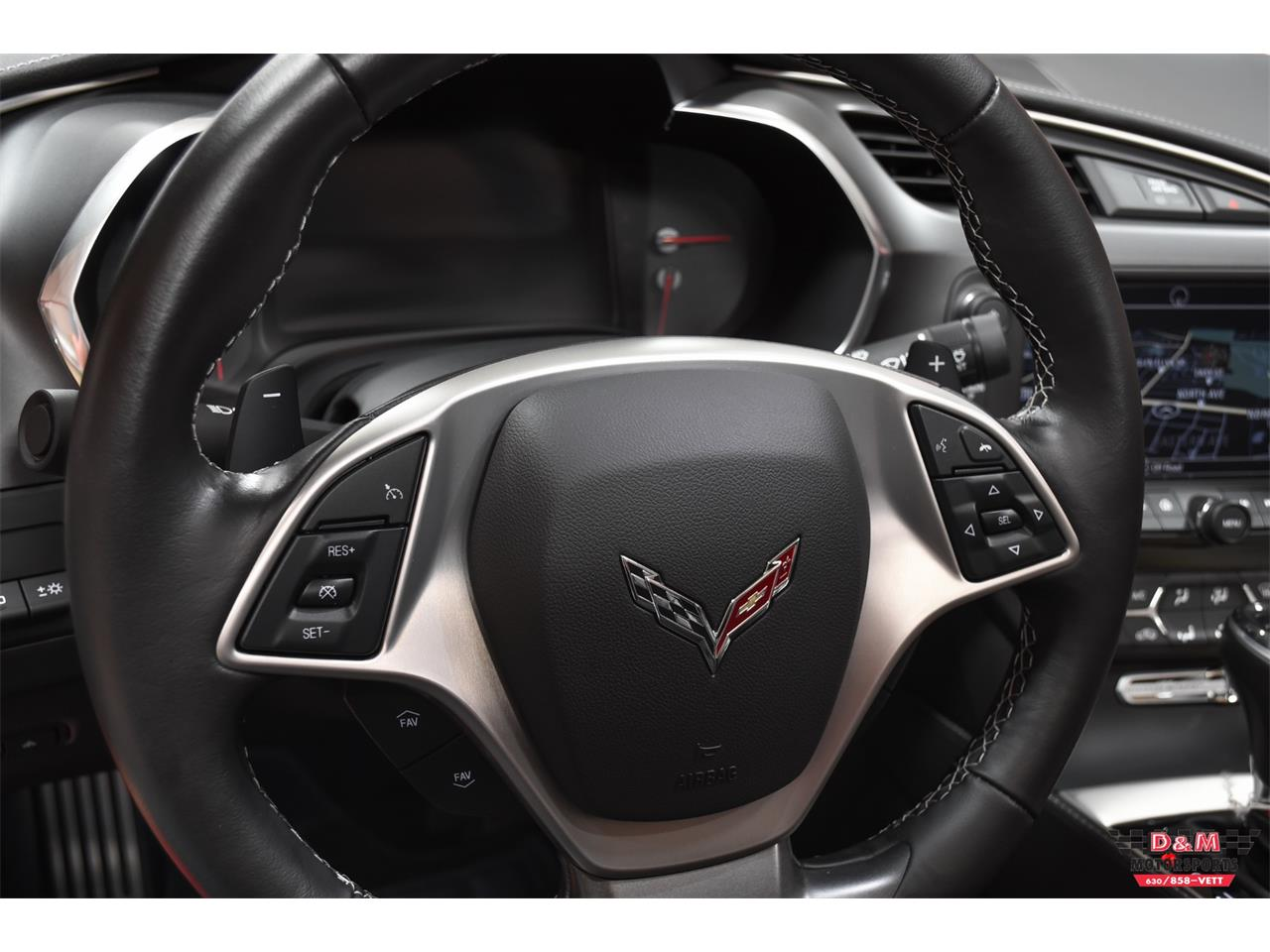 Large Picture of '18 Chevrolet Corvette located in Illinois - $61,995.00 Offered by D & M Motorsports - PWM3