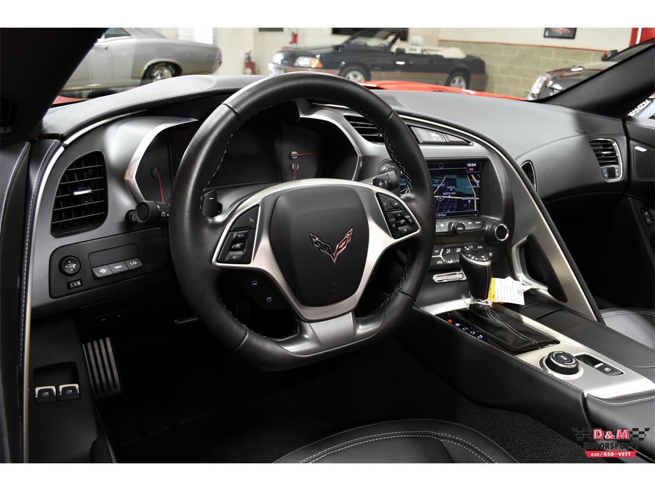 Large Picture of 2018 Corvette - $61,995.00 Offered by D & M Motorsports - PWM3