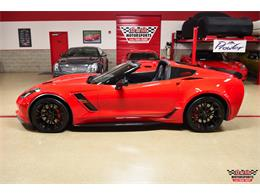 Picture of 2018 Corvette Offered by D & M Motorsports - PWM3