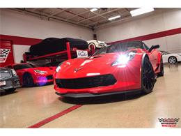 Picture of 2018 Chevrolet Corvette located in Illinois Offered by D & M Motorsports - PWM3