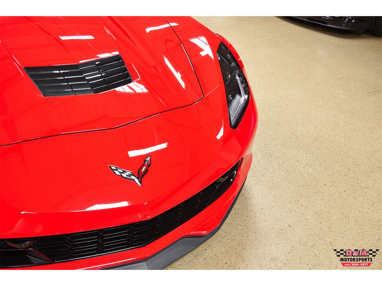 Large Picture of '18 Chevrolet Corvette located in Glen Ellyn Illinois - $61,995.00 - PWM3