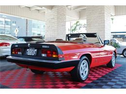 Picture of '83 2000 Spider Veloce - PWM5