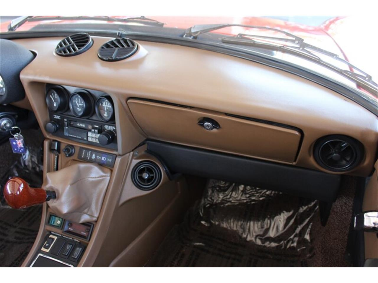 Large Picture of '83 2000 Spider Veloce - PWM5