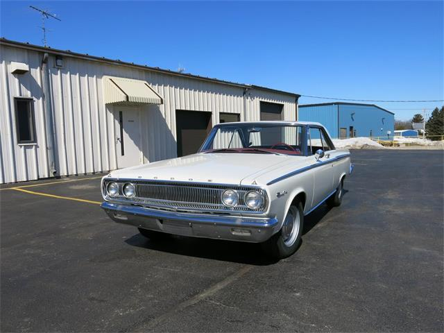 Picture of Classic 1965 Coronet 440 located in Manitowoc Wisconsin - PQLF