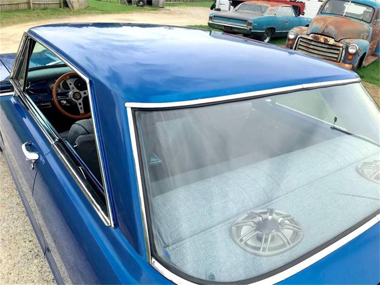 Large Picture of '63 Nova - PWMB