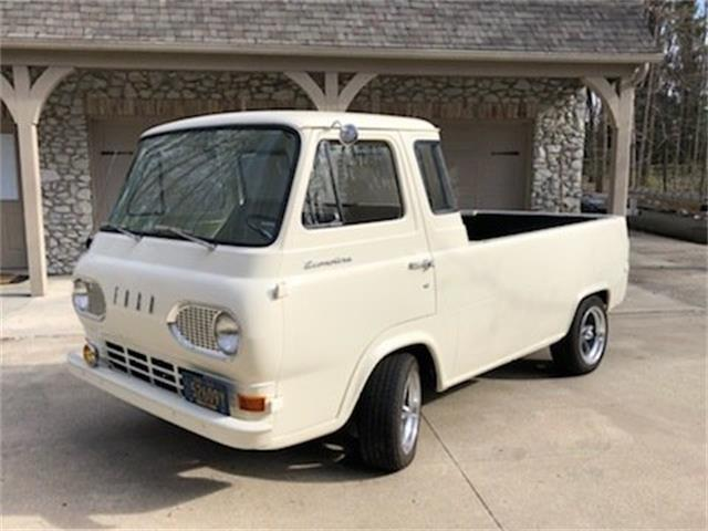 05a01d8f13 Classic Ford Econoline for Sale on ClassicCars.com