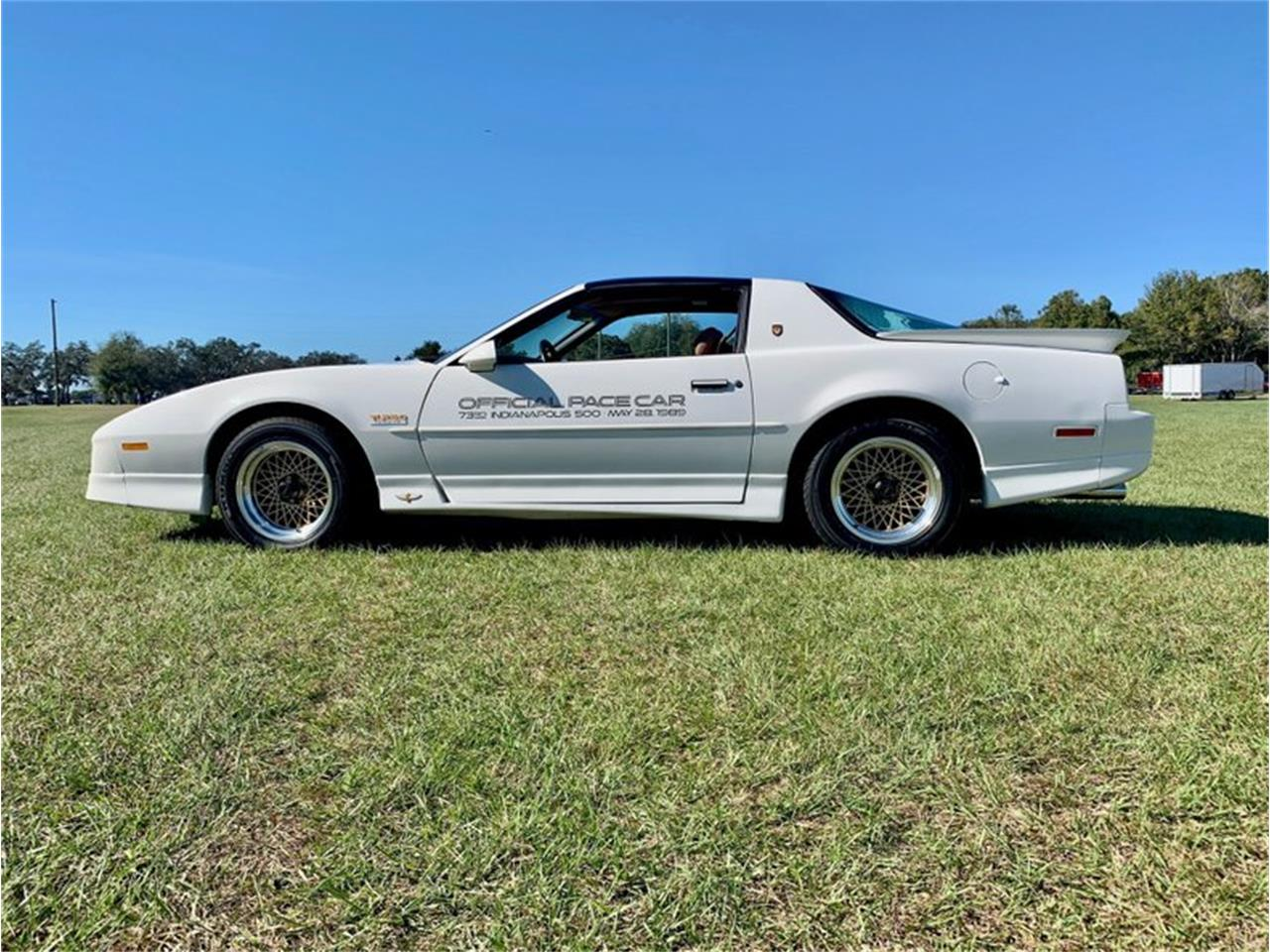 Large Picture of '89 Firebird Trans Am - PWMM