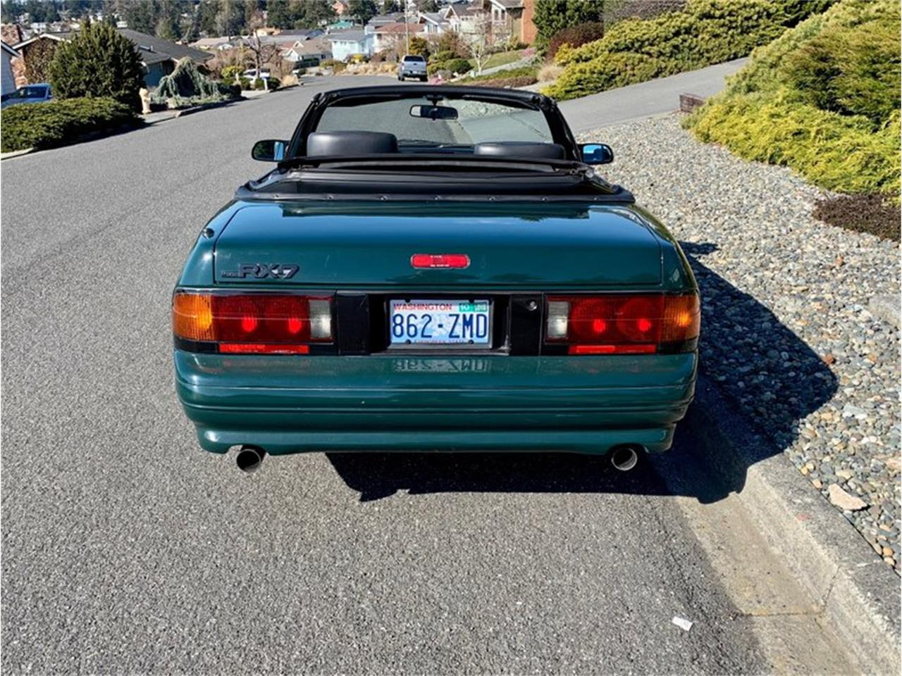 Large Picture of '89 RX-7 - PWMP