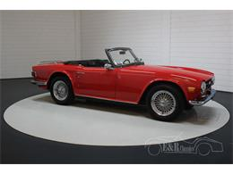 Picture of Classic 1973 Triumph TR6 located in Noord Brabant - PWMQ