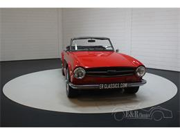 Picture of '73 Triumph TR6 located in Noord Brabant - $25,800.00 Offered by E & R Classics - PWMQ