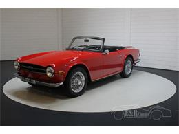 Picture of 1973 TR6 - $25,800.00 - PWMQ