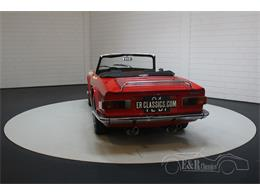 Picture of '73 Triumph TR6 Offered by E & R Classics - PWMQ