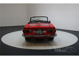 Picture of '73 TR6 located in Noord Brabant Offered by E & R Classics - PWMQ