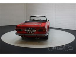 Picture of Classic 1973 Triumph TR6 located in Waalwijk Noord Brabant - $25,800.00 Offered by E & R Classics - PWMQ