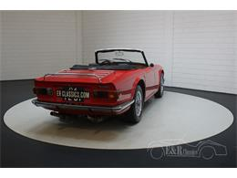 Picture of Classic '73 TR6 - PWMQ