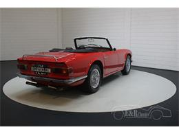 Picture of Classic '73 TR6 Offered by E & R Classics - PWMQ