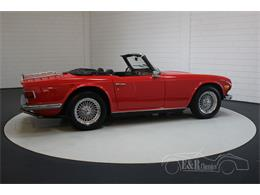 Picture of '73 TR6 located in Noord Brabant - $25,800.00 - PWMQ