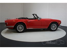 Picture of '73 TR6 located in Noord Brabant - $25,800.00 Offered by E & R Classics - PWMQ