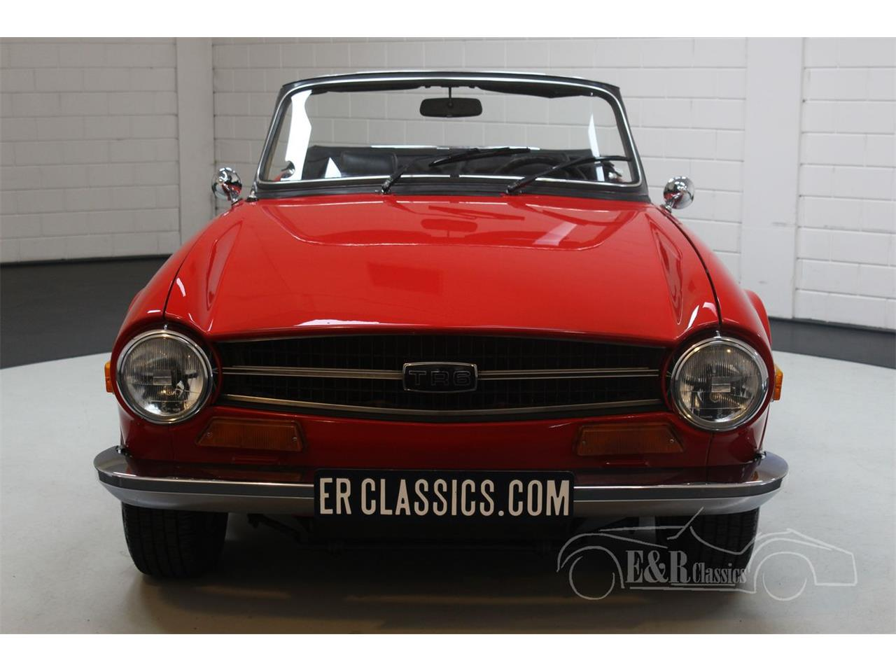 Large Picture of Classic '73 Triumph TR6 located in Noord Brabant - $25,800.00 Offered by E & R Classics - PWMQ