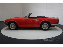 Picture of '73 Triumph TR6 - $25,800.00 Offered by E & R Classics - PWMQ