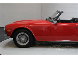 Picture of '73 TR6 - $25,800.00 Offered by E & R Classics - PWMQ