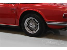 Picture of Classic 1973 TR6 located in Noord Brabant Offered by E & R Classics - PWMQ