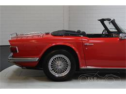 Picture of Classic 1973 TR6 - $25,800.00 - PWMQ