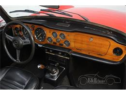 Picture of 1973 Triumph TR6 - $25,800.00 Offered by E & R Classics - PWMQ
