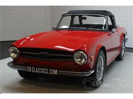 Picture of '73 TR6 - PWMQ