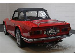Picture of 1973 Triumph TR6 Offered by E & R Classics - PWMQ