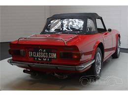 Picture of Classic '73 TR6 - $25,800.00 - PWMQ