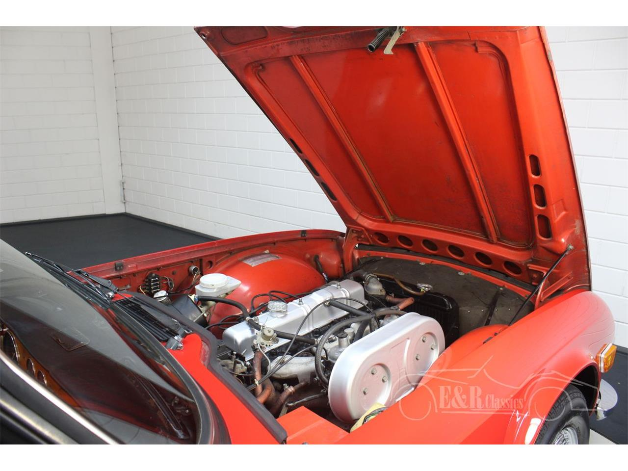 Large Picture of '73 Triumph TR6 - $25,800.00 Offered by E & R Classics - PWMQ
