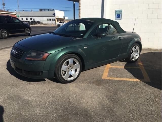 Picture of '01 TT - PWMV