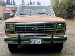Picture of 1985 Ford F250 located in Washington - $3,995.00 - PWMX