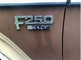 Picture of '85 Ford F250 - $3,995.00 Offered by Drager's Classics - PWMX