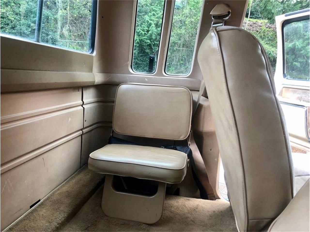 Large Picture of 1985 Ford F250 located in Washington Offered by Drager's Classics - PWMX