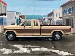 Picture of '85 F250 located in Seattle Washington - PWMX