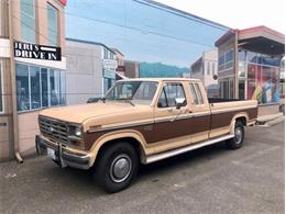 Picture of '85 F250 located in Seattle Washington - $3,995.00 - PWMX