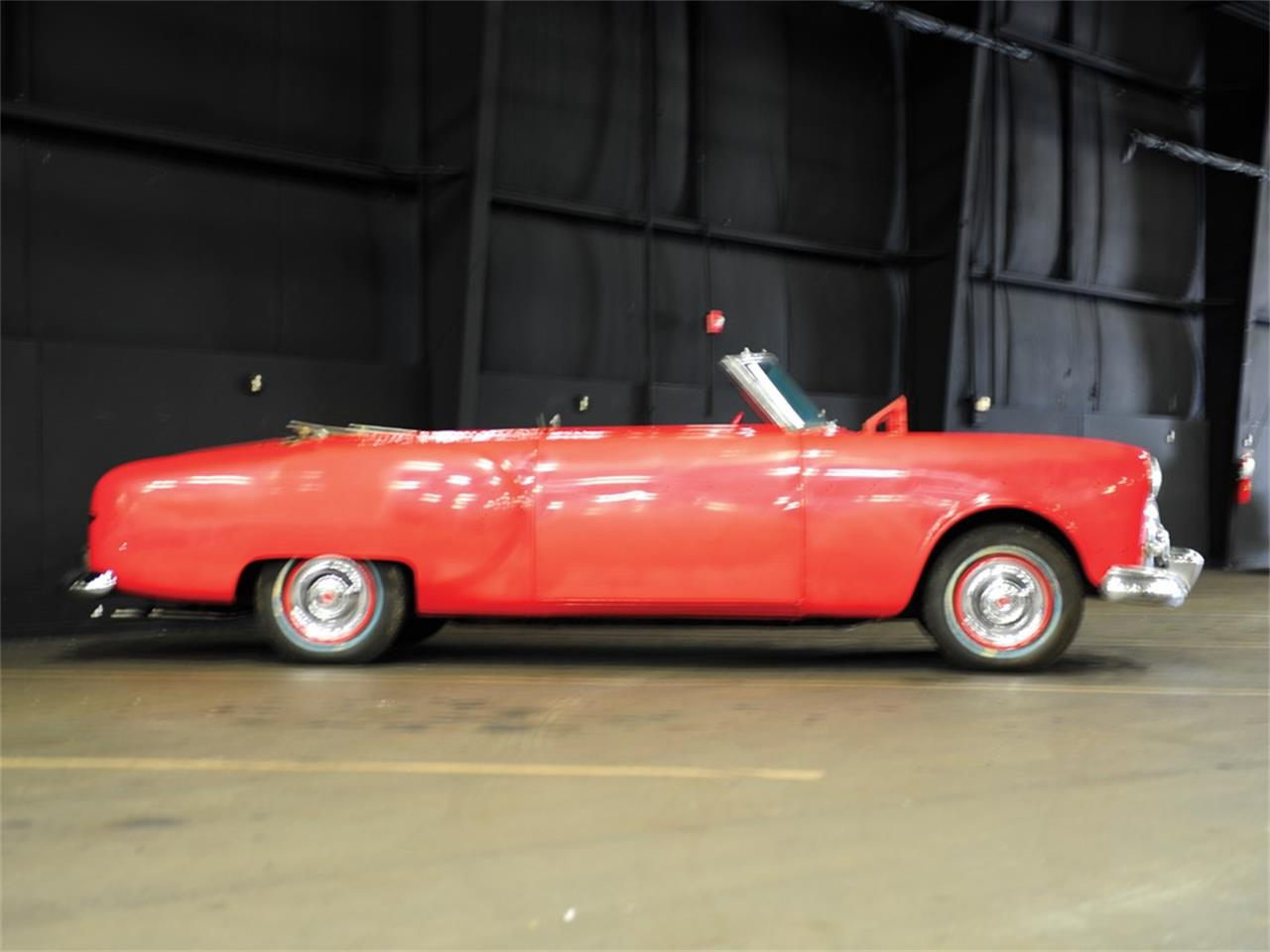 Large Picture of Classic 1954 Packard Convertible - PWN1