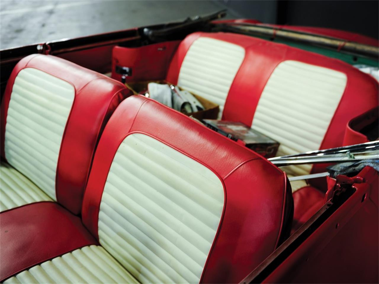 Large Picture of Classic '54 Packard Convertible located in Indiana Auction Vehicle - PWN1