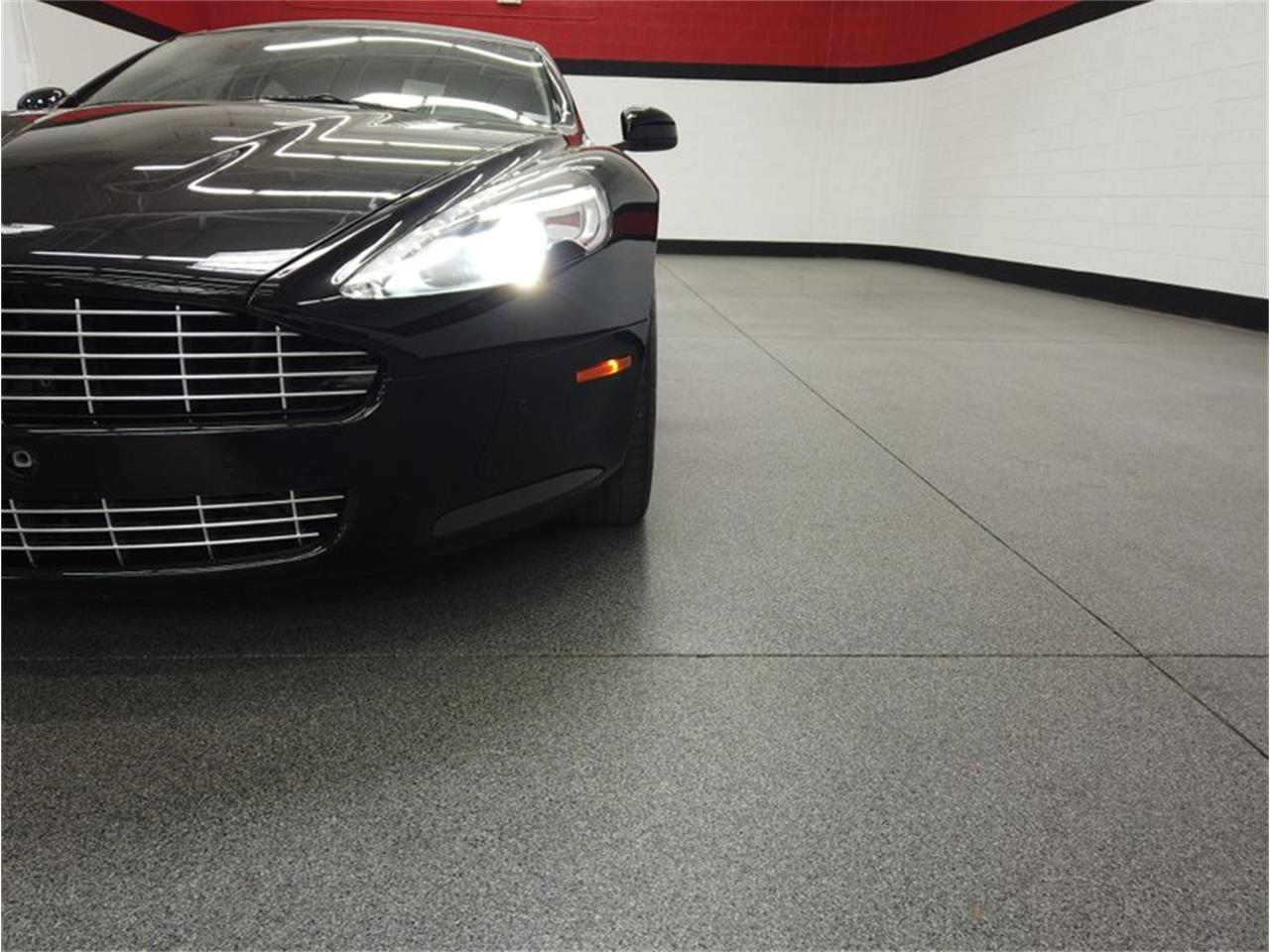 Large Picture of '10 Rapide - PWN4