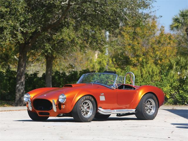 Cost to build a shelby cobra kit car | Cobra Replica Kit The