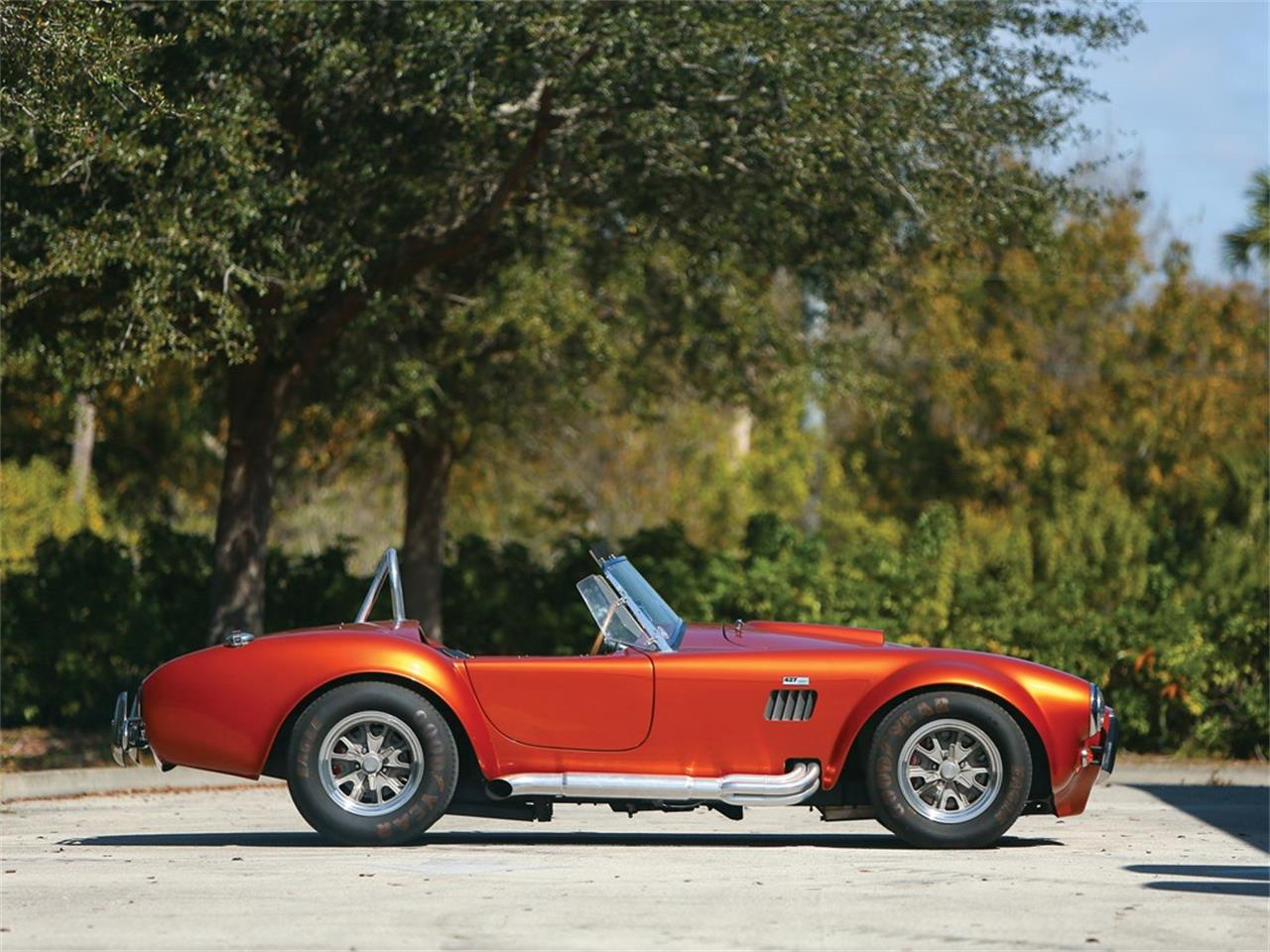 Large Picture of '66 Cobra Replica - PWNA