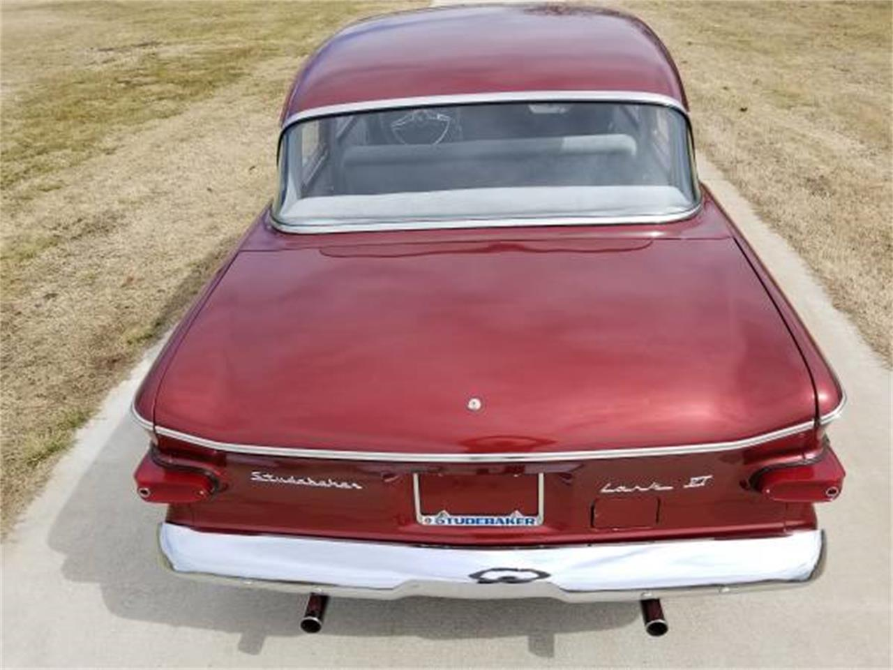 Large Picture of '59 Lark - PWNH
