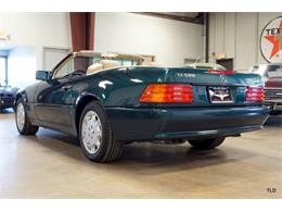 Picture of '94 SL-Class - PWNI