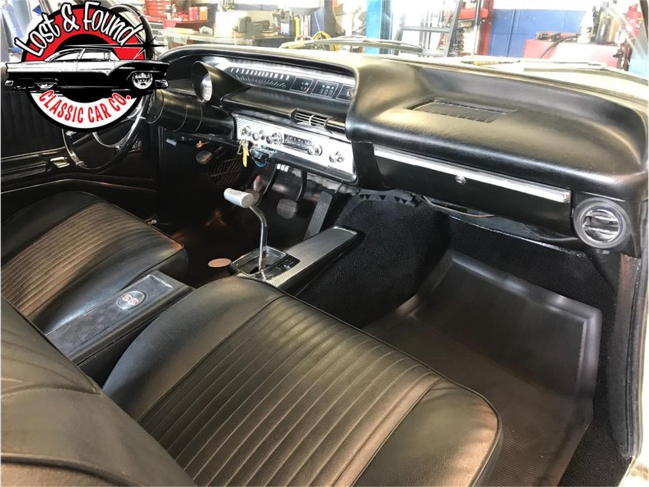Large Picture of '64 Impala - PWNL
